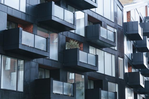 A Look on Aluminum Windows Production