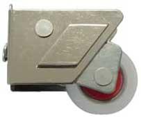 798 panel roller w/ bearing